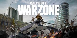 CoD Warzone Die besten Waffen und Klassen Setups 2021