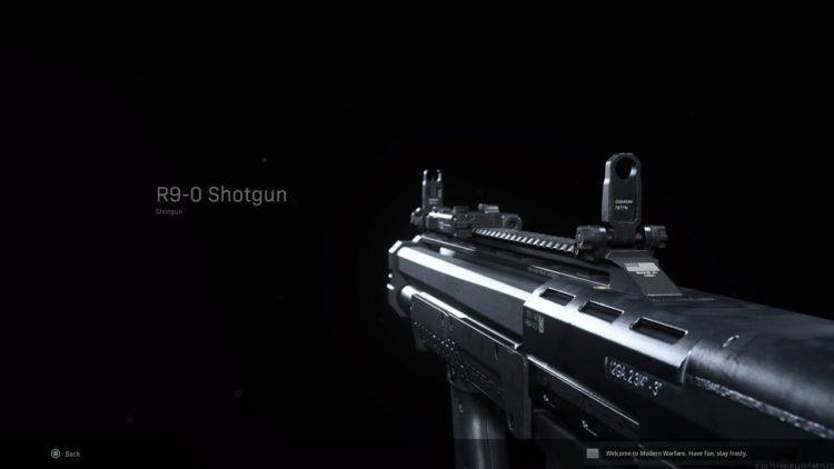 Cod Warzone R9 0